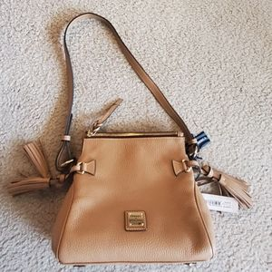 NWT Dooney and Bourke